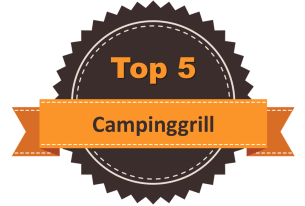 Top 5 Camping Grill