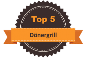 top 5 dönergrill