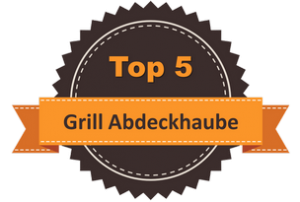 Grill Abdeckhaube