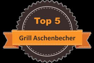 Grill Aschenbecher