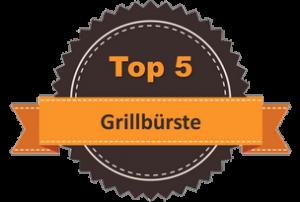top 5 Grillbürste