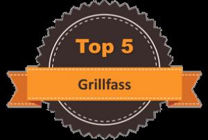 Grillfass
