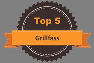 Top 5 Grillfass