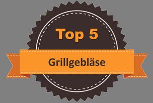 grillgeblaese