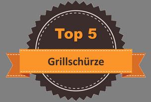 grillschuerze