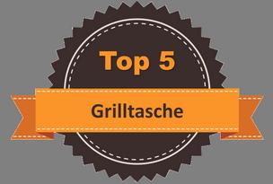 Top 5 Grilltasche