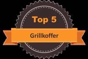 Grillkoffer