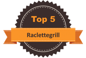 Raclettegrill